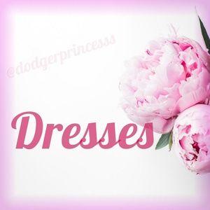 Dresses 💗